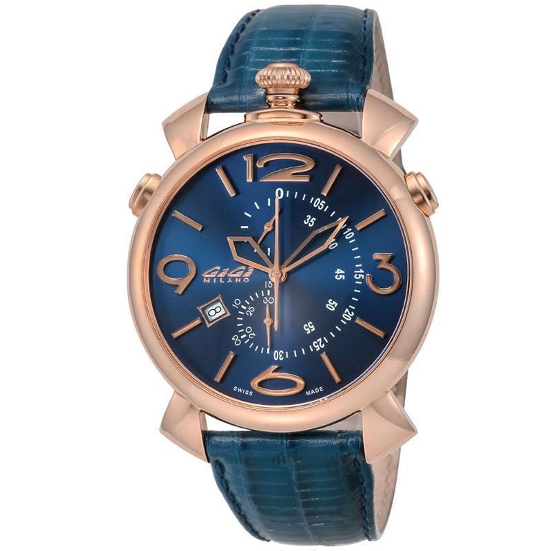 ガガミラノ GAGA MILANO / 腕時計 #5098.04