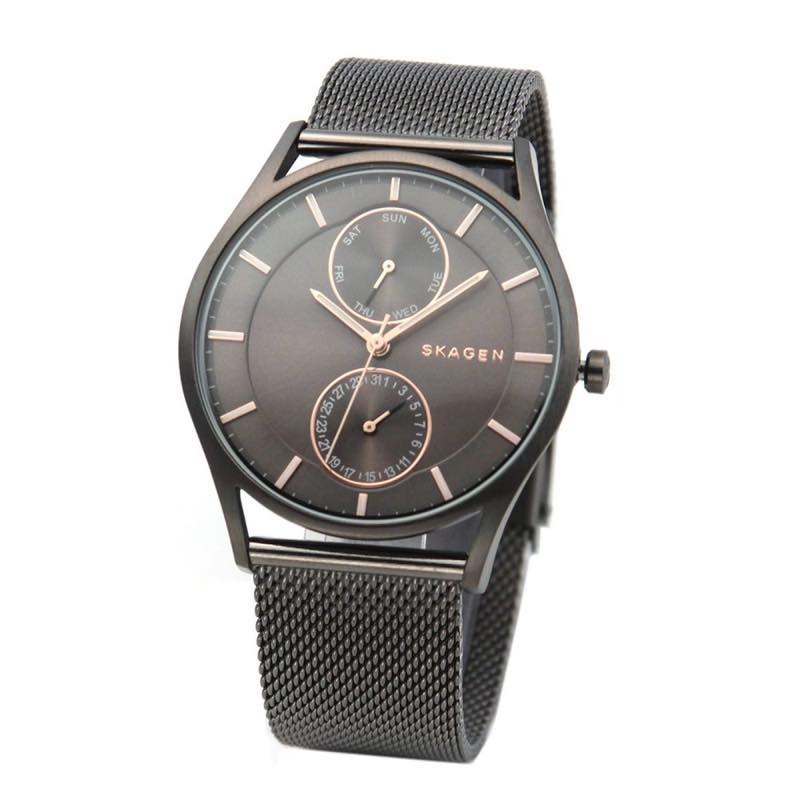 スカーゲン SKAGEN / メンズ腕時計 #SKW6180