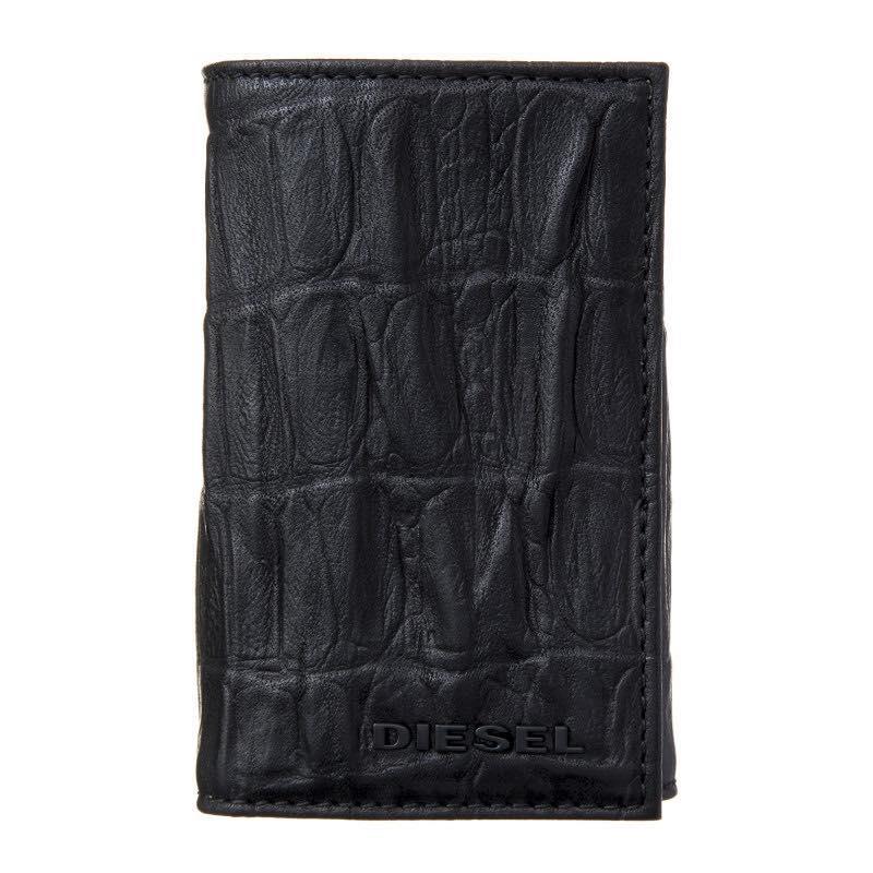 ディーゼル DIESEL / キーケース #X03901 P0178 T8013 Black