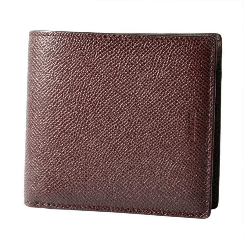 バリー BALLY / 二つ折財布 #BYIE.B 146 6189592