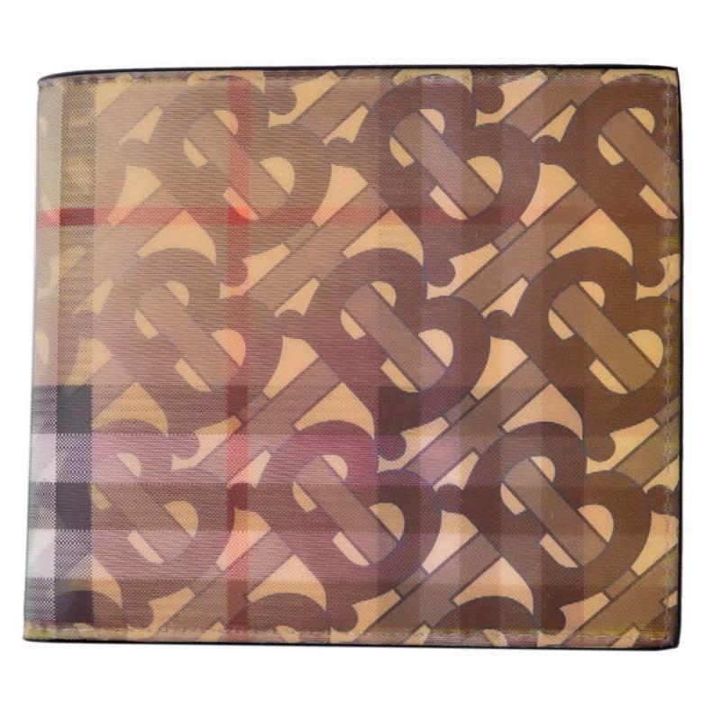バーバリー BURBERRY / 二つ折財布 #8018160