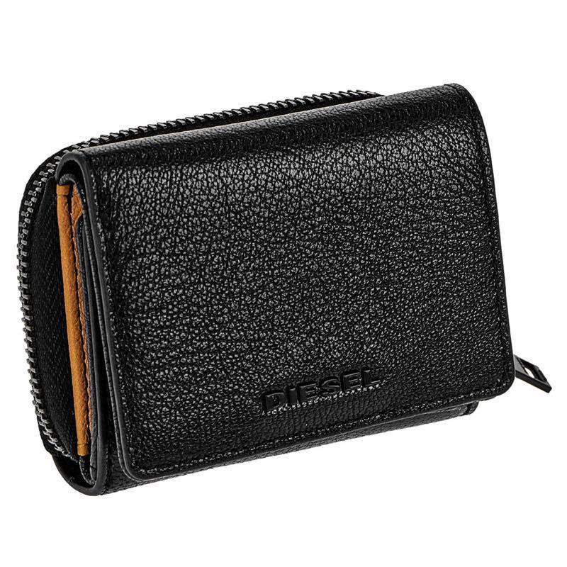 ディーゼル DIESEL / 三つ折財布 #X06639 P3043 H1389