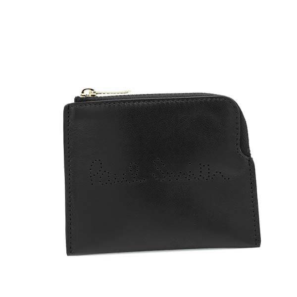 ポール・スミス PAUL SMITH / ZIP POUCH 小銭入 #M1A-5987 ARECIP 79 BLACK