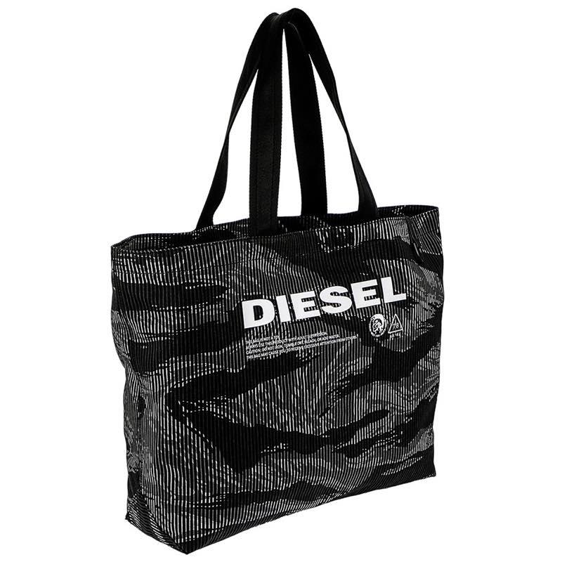 ディーゼル DIESEL / トートバッグ #X06717 P2893 H7841