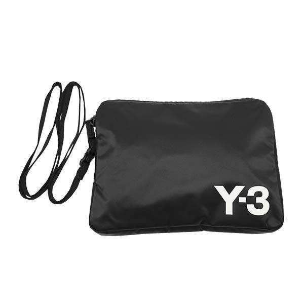 ワイスリー Y-3 / Y-3 POUCH ポーチ #FH9252 BLACK