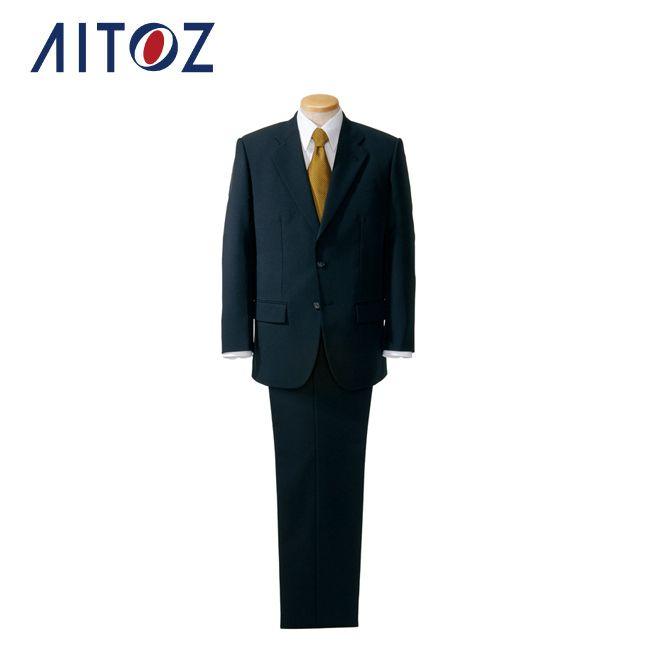 AZ-111 アイトス ジャケット(センターベント)(AB体) | 作業着 作業服 オフィス ユニフォーム メンズ レディース
