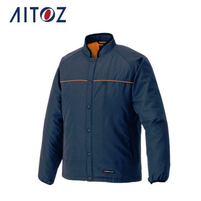 AZ-56308 アイトス 防寒ライナーブルゾン   作業着 作業服 オフィス ユニフォーム メンズ レディース