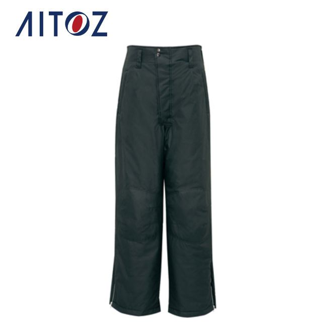 AZ-6062 アイトス 防寒パンツ(男女兼用) | 作業着 作業服 オフィス ユニフォーム メンズ レディース