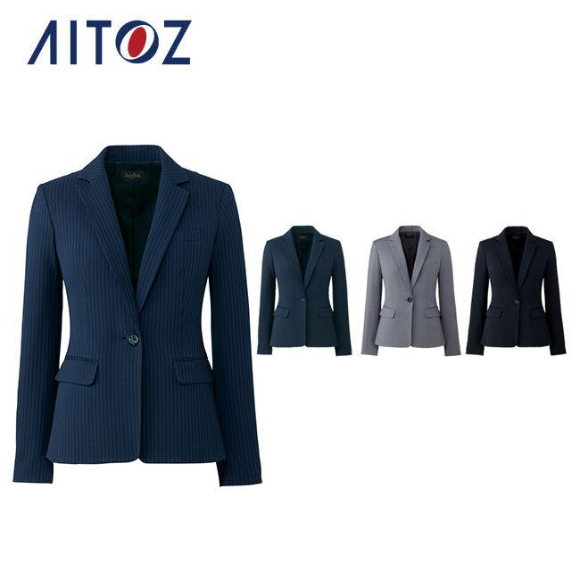 AZ-HCJ3600 アイトス ジャケット | 作業着 作業服 オフィス ユニフォーム メンズ レディース