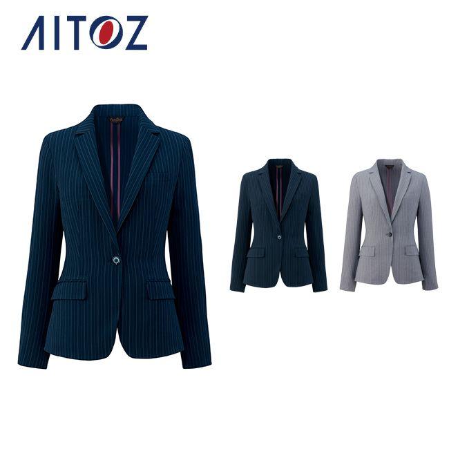 AZ-HCJ4600 アイトス ジャケット | 作業着 作業服 オフィス ユニフォーム メンズ レディース