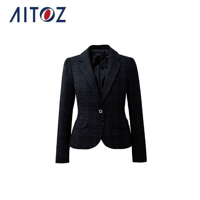AZ-HCJ8110 アイトス ジャケット | 作業着 作業服 オフィス ユニフォーム メンズ レディース