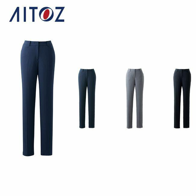 AZ-HCP3600 アイトス パンツ   作業着 作業服 オフィス ユニフォーム メンズ レディース
