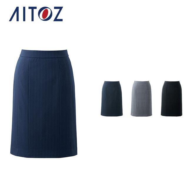 AZ-HCS3600 アイトス スカート   作業着 作業服 オフィス ユニフォーム メンズ レディース