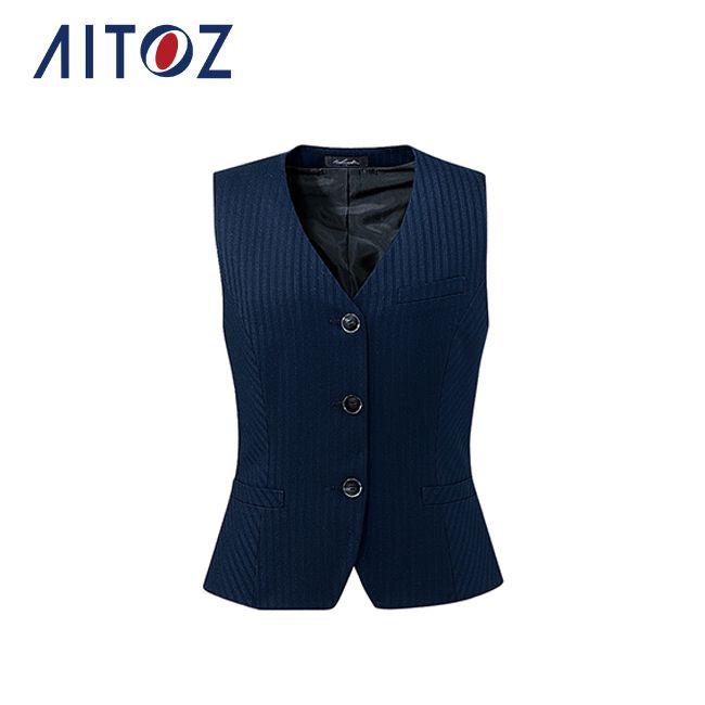 AZ-HCV8010 アイトス ベスト | 作業着 作業服 オフィス ユニフォーム メンズ レディース