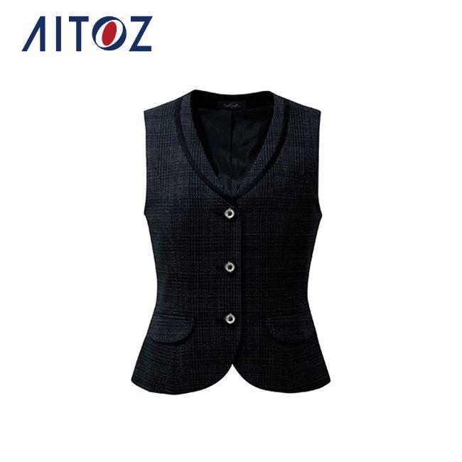 AZ-HCV8110 アイトス ベスト | 作業着 作業服 オフィス ユニフォーム メンズ レディース