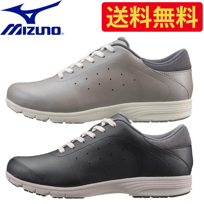 ミズノ mizuno レディース ウォーキング シューズ B1GF1838 LS803 | 女性 女性用 オフィス カジュアル フォーマル 靴 痛くない 履きやすい 疲れない ウォーキングシューズ ウォーキング シューズ おしゃれ かわいい