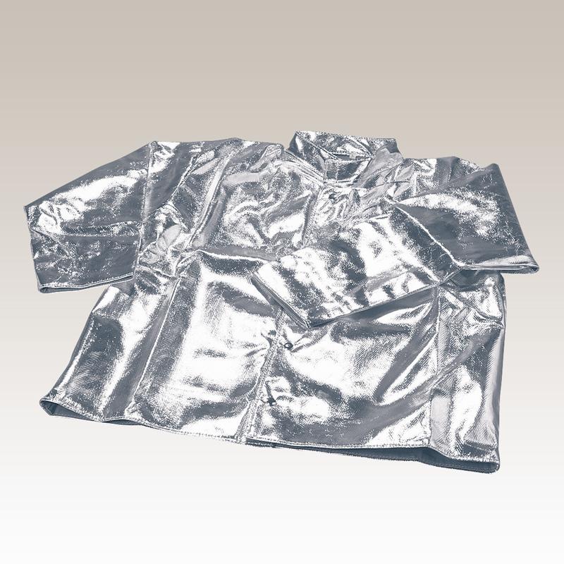 (受注生産品)アルミ作業服上衣 SK-JK1 【大中産業】 | 作業 現場 多用途 マルチ 仕事 ビジネス