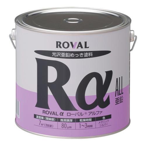 ローバルアルファ(3.5kg缶)