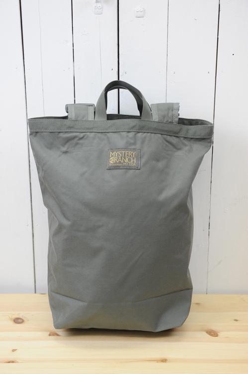 (MYSTERY RANCH)『Booty Bag 』ブーティーバック(色:Foliage)※日本正規販売店