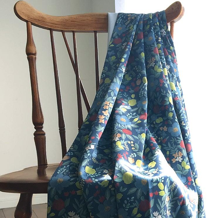 2級遮光カーテン「Marie マリエ」