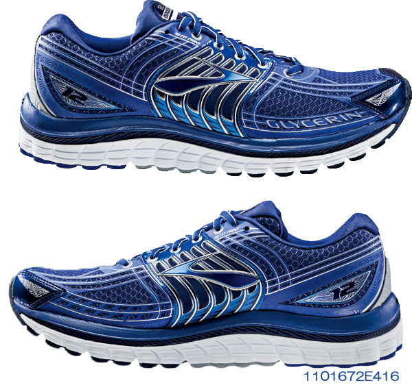 brooks2014GLYSERIN12WIDEグリセリン12WIDE