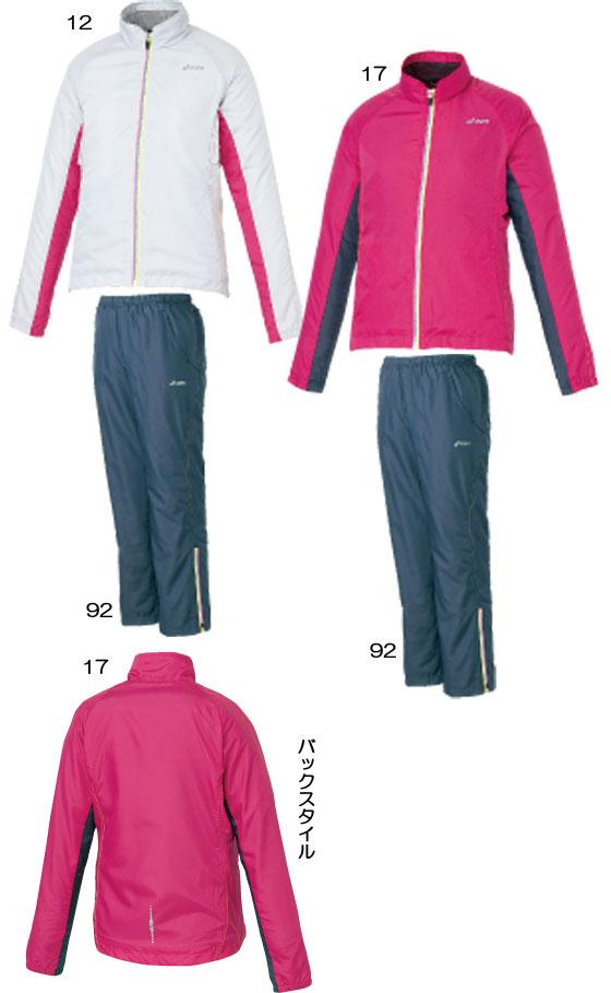 asics2013S3AYランニングウインドジャケット