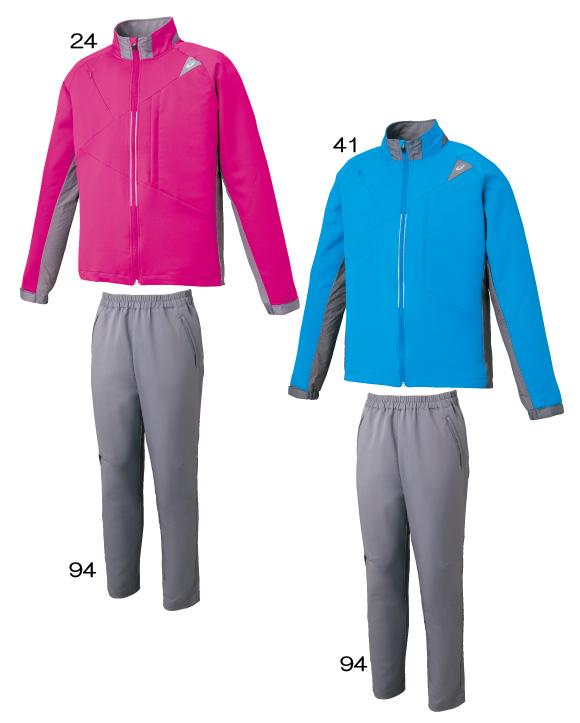 asics2014AW限定生産ランニングウインドジャケット&パンツ