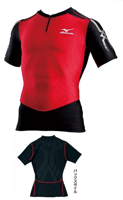 mizuno2012MTCモデルバイオギアレーシングシャツ