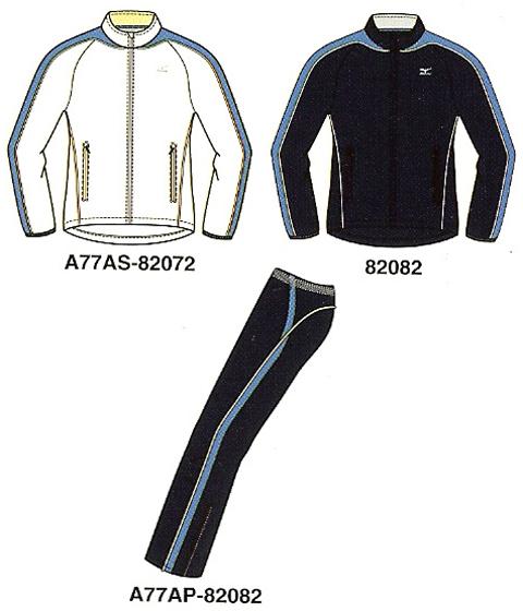 2008RUNNING ウィメンズトレーニングクロススーツ