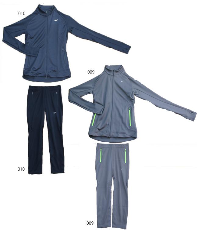 NIKE2012FA限定品ウィメンズN12 ニットジャケット&パンツ