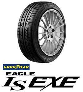 注文後の変更キャンセル返品 送料無料 税込み1本販売価格 期間限定 グッドイヤー EAGLE 40R18 245 LS EXE 毎日続々入荷