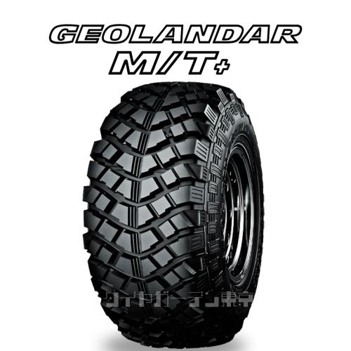 ジオランダーM/T+ G001C 215/85R18 113L LT 6PR