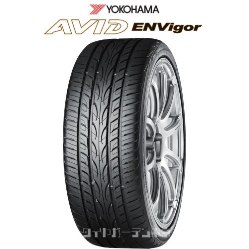 AVID ENVigor S321 245/40R19 98W XL 【日本製】