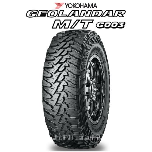 GEOLANDAR M/T G003 LT225/65R17 107/103Q