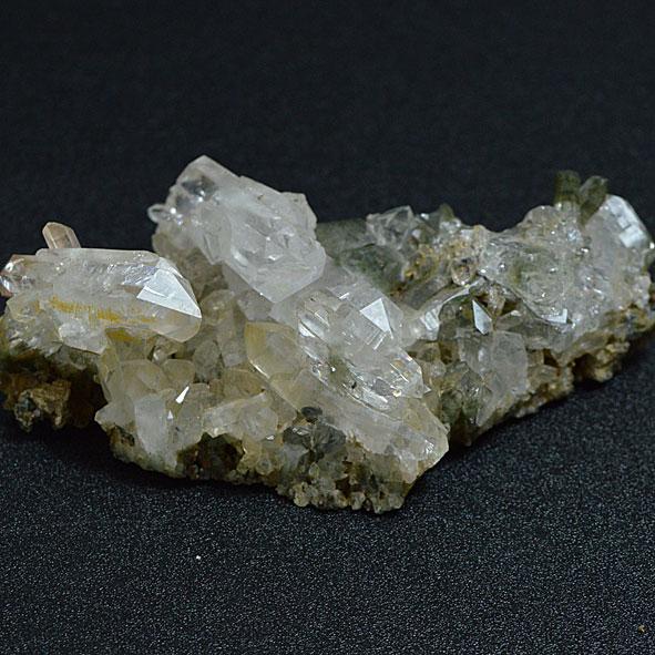 ヒマラヤ水晶 K2 期間限定特別価格 パキスタン産 送料無料 スカルドゥ産水晶 パキスタン 5☆大好評