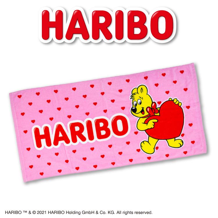 全品390円ショップ ハリボー コラボ 別倉庫からの配送 バスタオル 休み サンキューマート