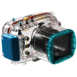 ニコンV1用防水ハウジングケース WRCFSV11