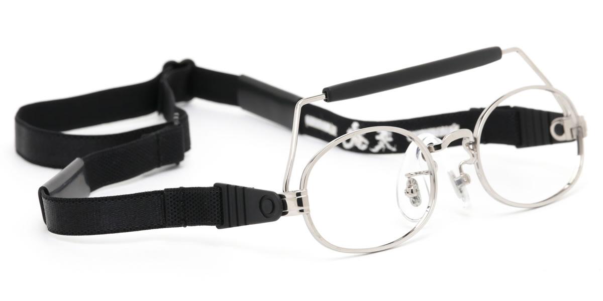 点达 26 倍 ! 10/31 (星期一) 9:59 到 ! 金城武 (tennm) 剑道眼镜原始 TS-020 46 大小高年级推荐用于儿童的高中学生