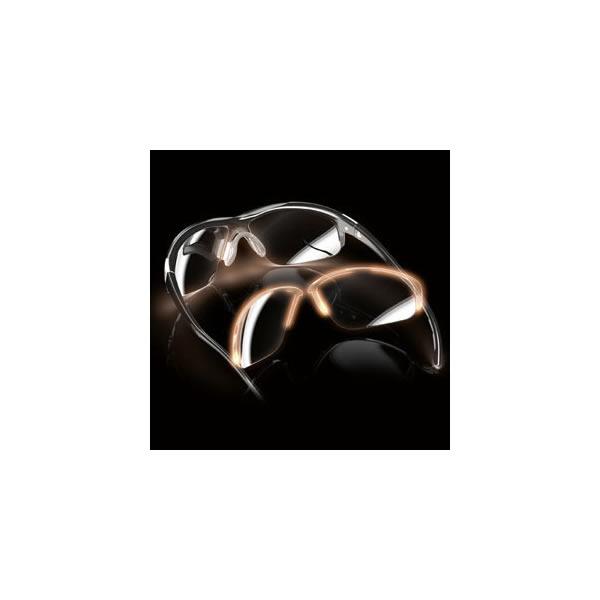 点八倍 ! 阿迪达斯 (adidas) 运动太阳镜 a532/a533 RX 光学适配器