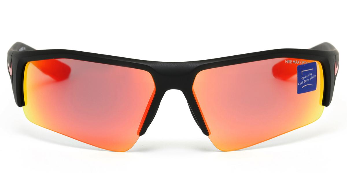 (耐克) 太阳镜 EV0898 006 75 大小平方米摩天 ACE XV PRO R AF 镜运动太阳镜高尔夫网球循环运行耐克男式女式