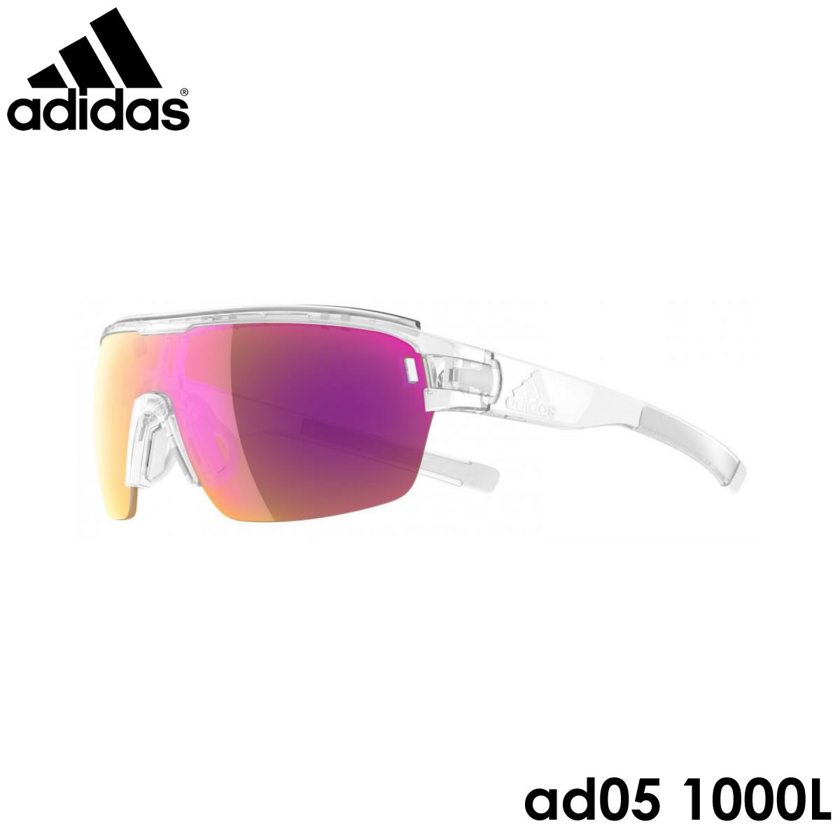 Blenders Eyewear L Series //// Kelvar Polarised Fashion Sunglasses small fit