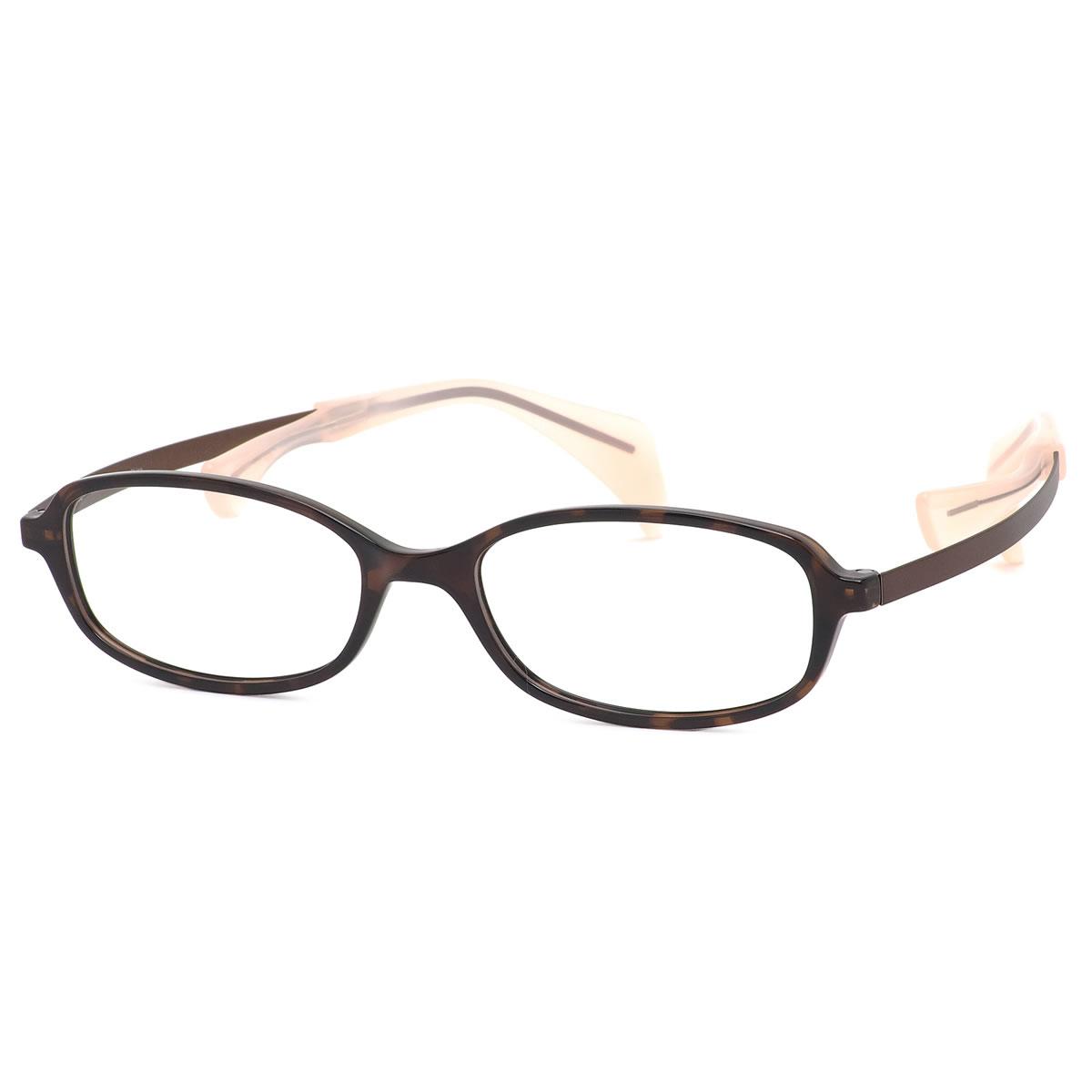 ほぼ全品ポイント15倍~最大34倍! チョコシー Choco See メガネFG24503 DB 50サイズ鼻に跡がつかないメガネ ちょこシー ちょこしー チョコシー 鼻パッドなし βチタン ベータチタン シャルマン CHARMANTチョコシーChocoSee メンズ レディース