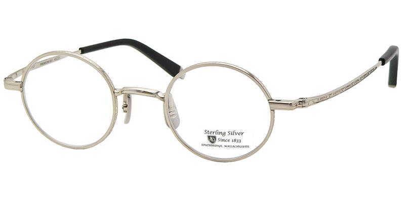 Optical Shop Thats: American Optical (American optical) pure silver ...