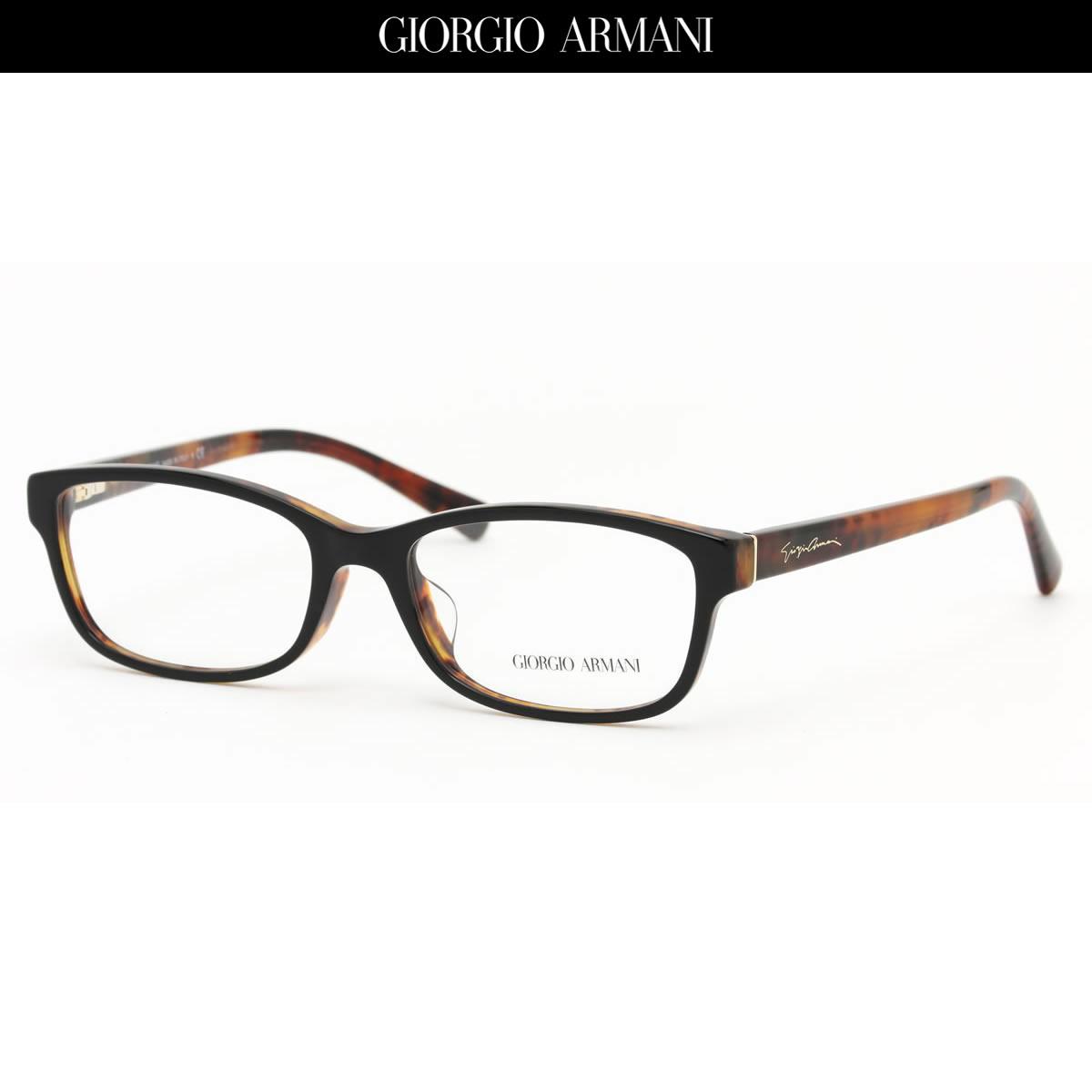 アルマーニ メガネ ジョルジオアルマーニ AR7062F 5049 54サイズ GIORGIO ARMANI バネ蝶番 バネ丁番fgb7y6