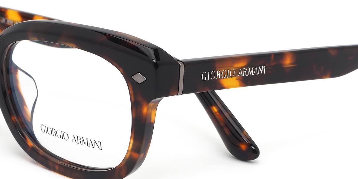 giorgio armani glasses frames ar7089f5092 51 size square full fit giorgio armani giorgio armani
