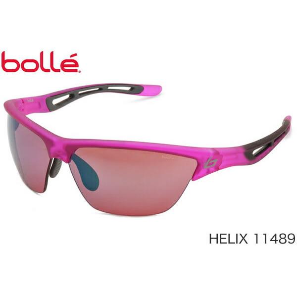 【10月30日からエントリーで全品ポイント20倍】ボレー(Bolle)サングラス HELIX(ヘリックス) 11489 西谷泰治選手使用モデル bolleサングラス