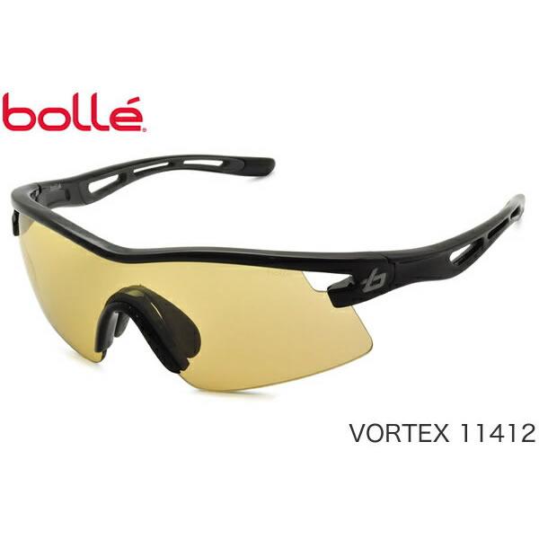 【10月30日からエントリーで全品ポイント20倍】ボレー(Bolle)サングラス VORTEX(ヴォルテックス) 11412 西谷泰治選手使用モデル bolleサングラス