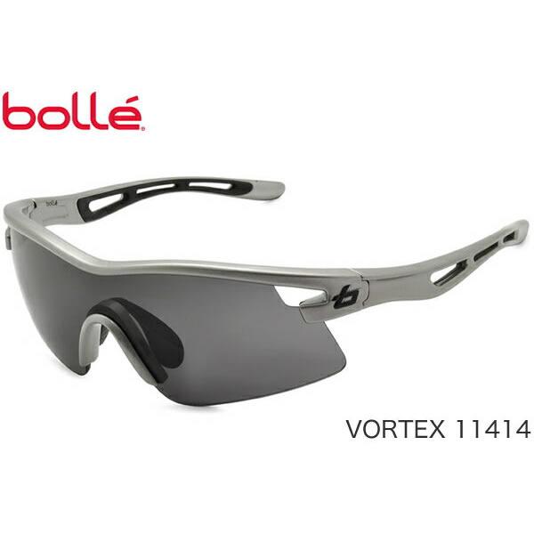 ポイント最大42倍!!お得なクーポンも !! ボレー(Bolle)サングラス VORTEX(ヴォルテックス) 11414 西谷泰治選手使用モデル bolleサングラス