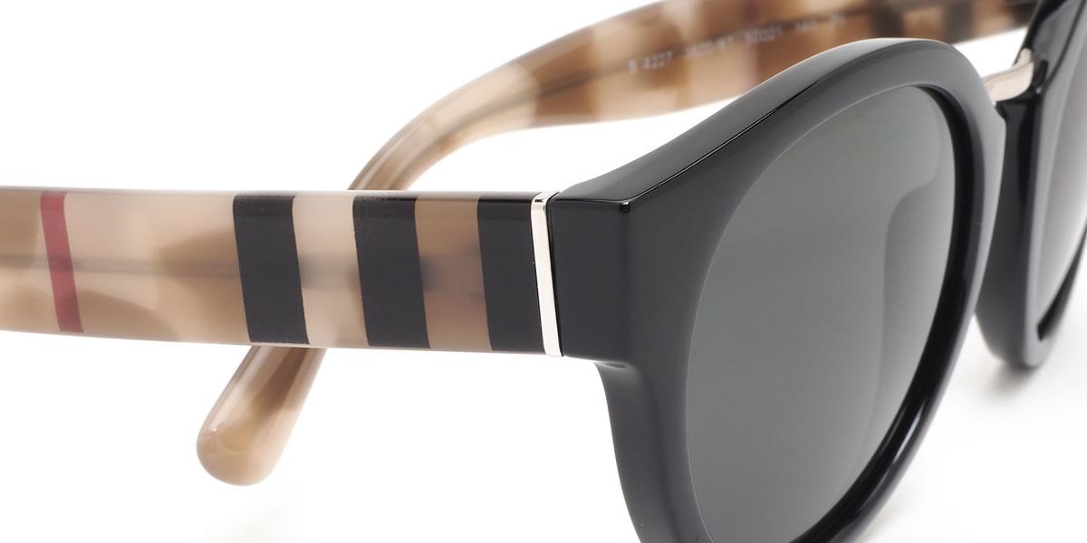 b81706d9a4 -BURBERRY sunglasses BE4227F360087 50 size ACOUSTIC Boston round Asian fit  BURBERRY Burberry acoustic mens Womens BURBERRY men women