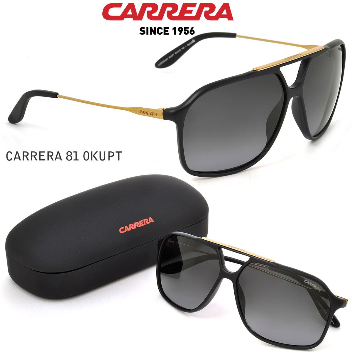 CARRERA 81 0KUPT